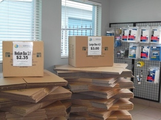 Mall Drive Self Service Storage - Photo 3