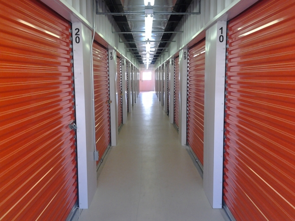 Chisholm Road Self Service Storage - Photo 1