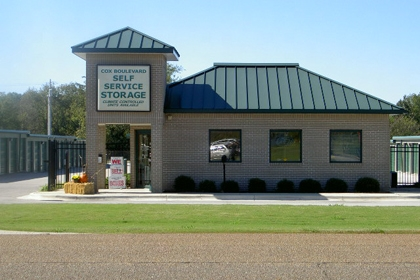 Cox Blvd. Self Service Storage - Photo 2