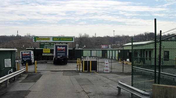 Shamrock Self Storage - Photo 2