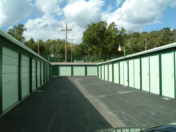 Shamrock Self Storage - Photo 1