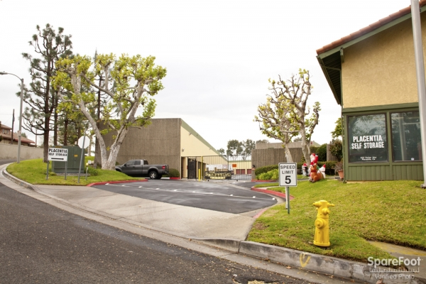 Placentia Self Storage - Photo 1