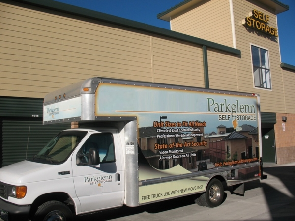 Parkglenn Self Storage - Photo 4