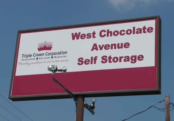 West Chocolate Avenue Self Storage - Photo 3
