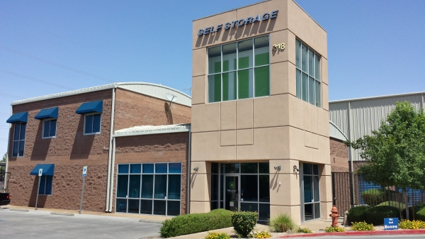 LifeStorage of Central Henderson - Photo 1