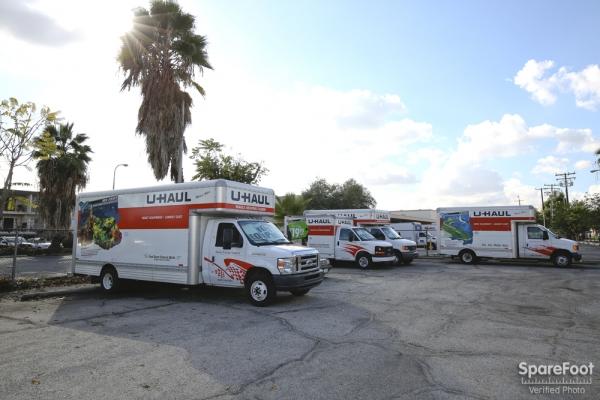 San Gabriel Self Storage - Photo 4