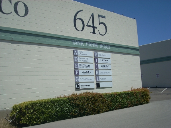 Alamo Self Storage - San Luis Obispo - Photo 5