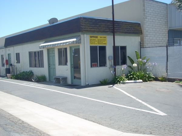 Alamo Self Storage - San Luis Obispo - Photo 1