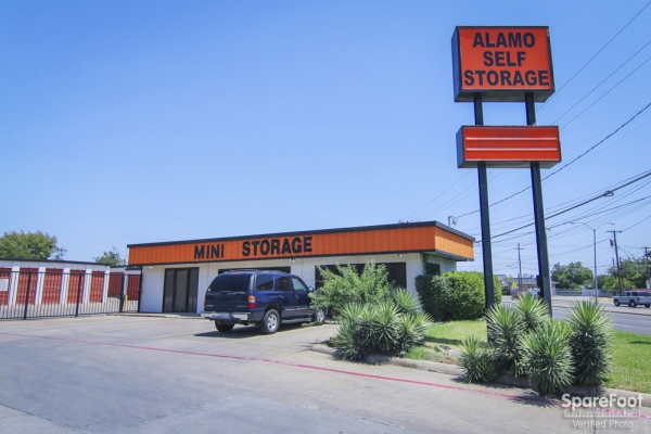 Alamo Self Storage - Dependable - Photo 1