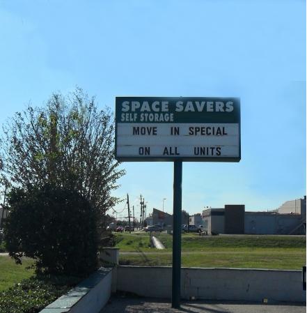 Space Saver 9 Self Storage - Photo 5