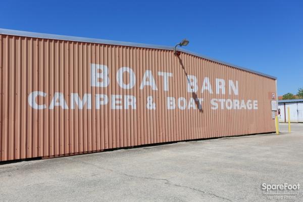 Boat Barn Self Storage - Photo 1