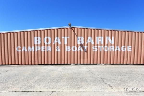 Boat Barn Self Storage - Photo 4