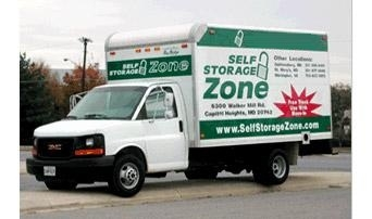 Self Storage Zone - Travis Ave - Photo 2
