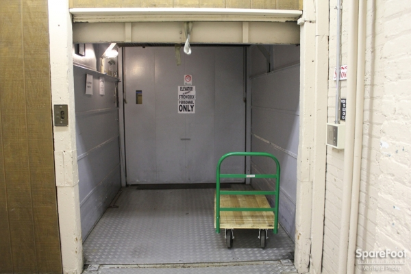 Strongbox Self Storage & Wine Storage - 1516 N. Orleans - Photo 4