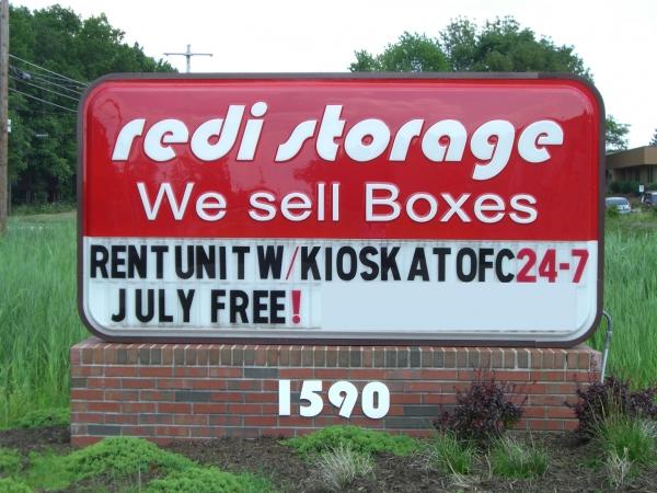 Redi Storage - Stow - Photo 2