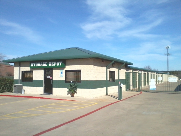 Storage Depot - Fort Worth - Fossil Creek - Photo 2