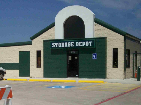 Storage Depot - Killeen - Photo 1