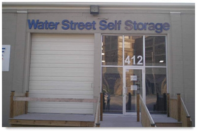 Water Street Self Storage - Photo 1