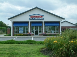 Guardian Self Storage - Wappingers Falls - Route 376 - Photo 1