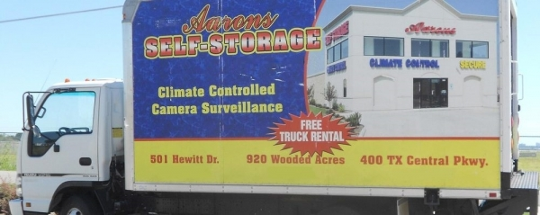 Aaron's Self Storage - Wooded Acres - Photo 4