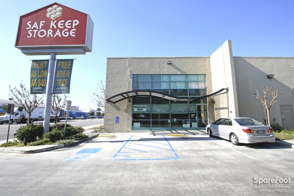 Saf Keep Self Storage - Gardena - Photo 2