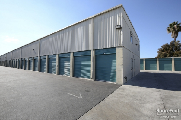 Saf Keep Self Storage - Gardena - Photo 3
