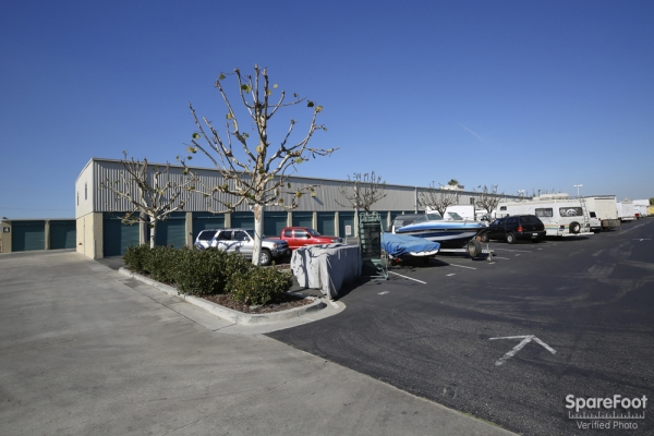 Saf Keep Self Storage - Gardena - Photo 5
