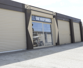 Saf Keep Self Storage - Hayward - Photo 4