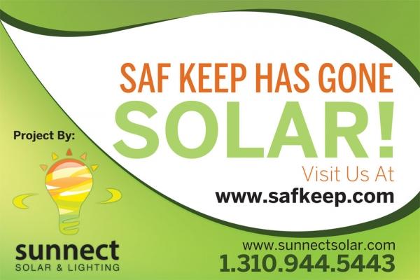 Saf Keep Self Storage - Los Angeles - San Fernando Road - Photo 14
