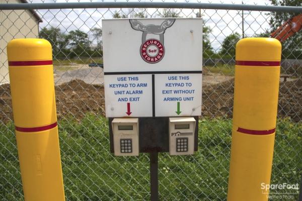 Security Self Storage - West - Photo 7