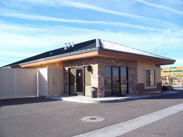 Dollar Self Storage - Laveen - Photo 2