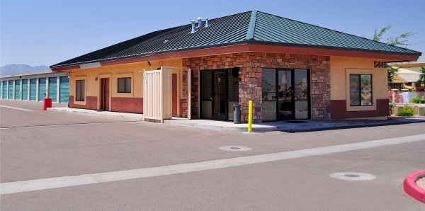 Dollar Self Storage - Laveen - Photo 3