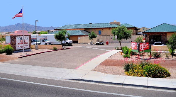 Dollar Self Storage - Laveen - Photo 1