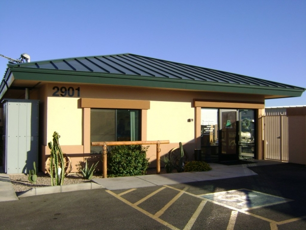 Dollar Self Storage - Apache Junction - South Winchester Road - Photo 5