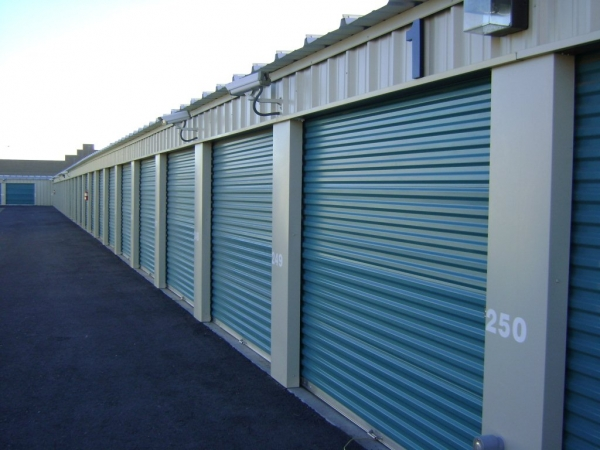Dollar Self Storage - Apache Junction - South Winchester Road - Photo 2