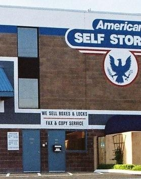 American Self Storage - Tucson - Photo 1