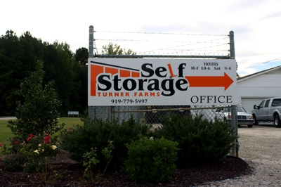 Turner Farms Self Storage - Photo 2