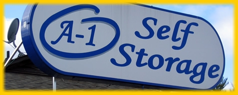 A-1 Self Storage - Carolina Beach Road - Photo 2