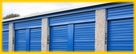 A-1 Self Storage - Carolina Beach Road - Photo 4