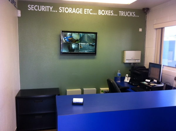 Storage Etc. - Canoga Park - Photo 4