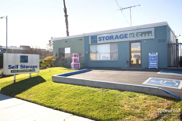Storage Etc. - Canoga Park - Photo 8