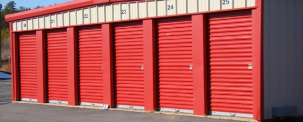 1 Stop Storage - Photo 2