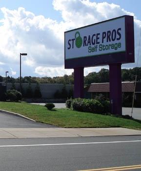 Storage Pros - New Bedford - Photo 3