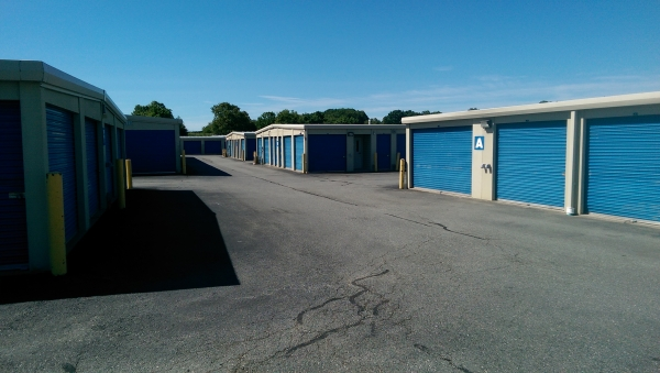 Storage Pros - New Bedford - Photo 8