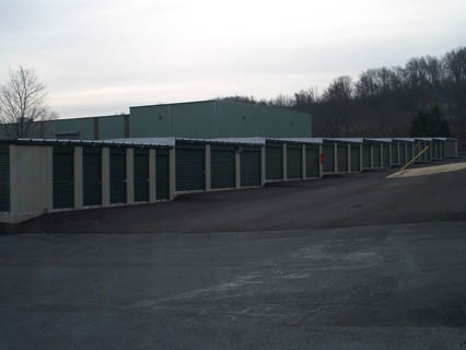 Storage World Morgan Drive - Photo 4