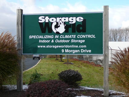 Storage World Morgan Drive - Photo 5