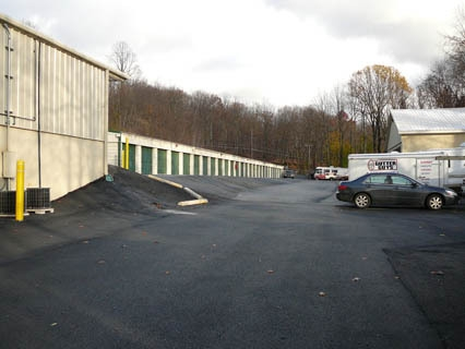 Storage World Grings Hill Road - Photo 1