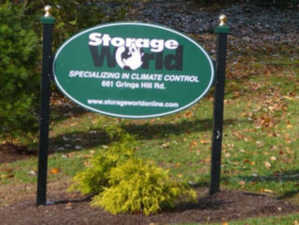 Storage World Grings Hill Road - Photo 9