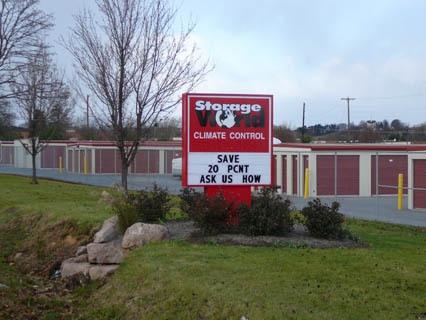 Storage World Hyneman Lane - Photo 7