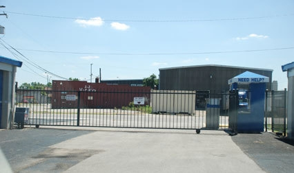Storage Express - Jeffersonville - 6th & Michigan - Photo 4